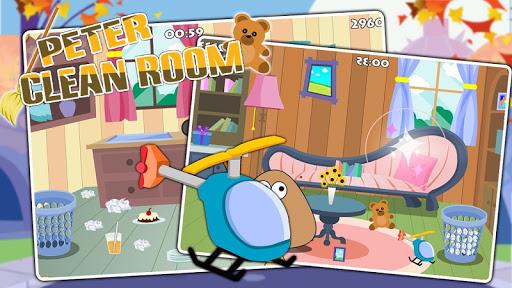 Peter Clean Room