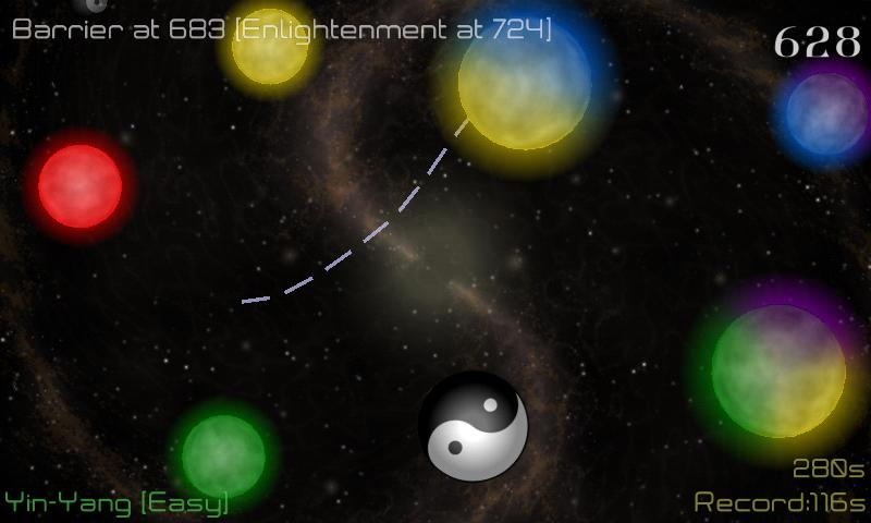 Space Guru Full - screenshot