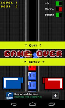Power Glove Monkey apk screenshot