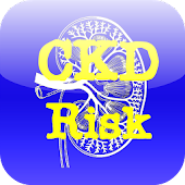 CKD Risk Calc Free