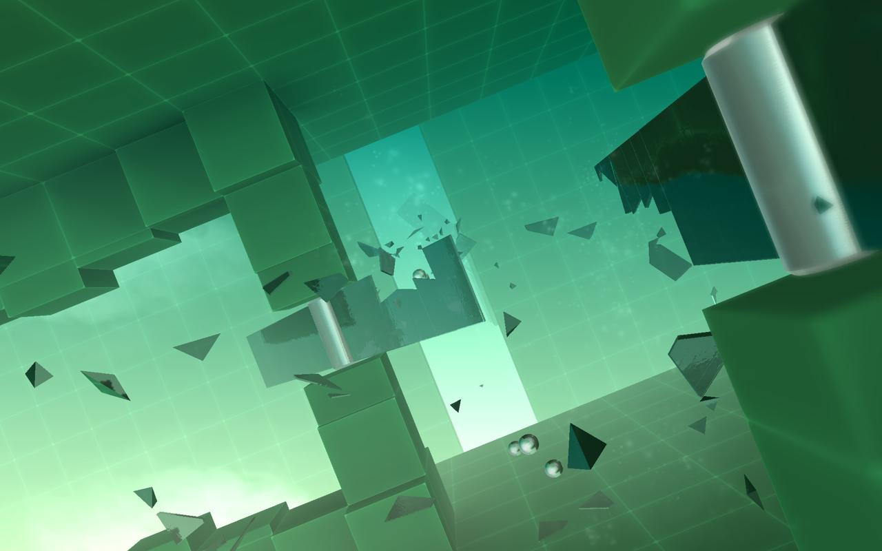 Smash Hit screenshot #3