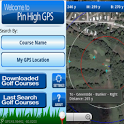 Pin High GPS Golf Range Finder icon