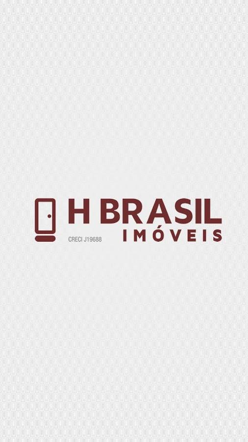 H Brasil Imóveis - screenshot