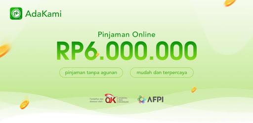Image for AdaKami -Pinjaman Dana Online Cepat Cair Dan Mudah