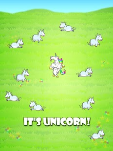 Unicorn Evolution Party- screenshot thumbnail