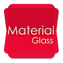 Material Glass - Icon Pack APK Cracked Download
