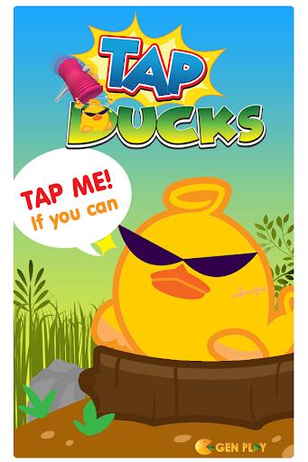 Tap Ducks