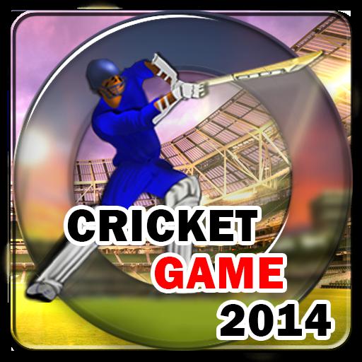 Super Cricket LOGO-APP點子