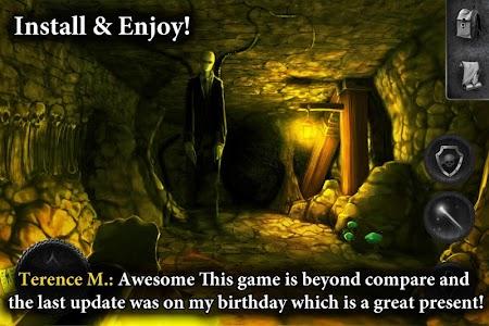Slender Man Origins 2 Saga v1.0.5