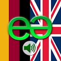 German to English Pro logo