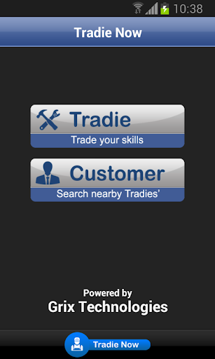 Tradie Now
