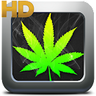 Weed HD Wallpaper! icon