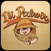 La brújula de ili Palmir
