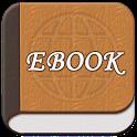 EBook Reader & Free ePub Books icon