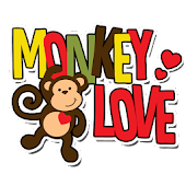 Monkey Love Go Launcher