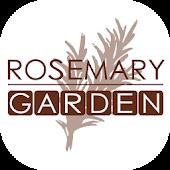 迷迭香花園 Rosemary Garden 香藥草療癒魔法