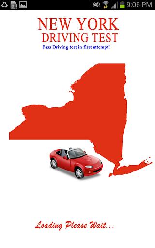 New York Driving Test