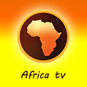 Africa TV Live Amharic icon