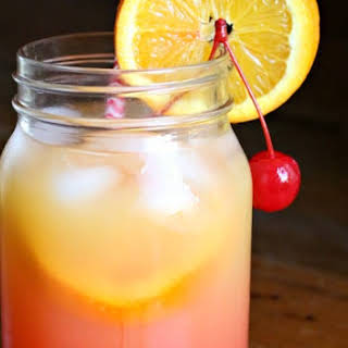 Tequila Mango Drink Recipes.