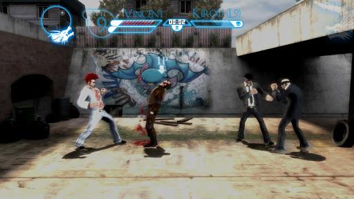 Brotherhood of Violence u2161  screenshots 12