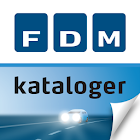 FDM Kataloger icon