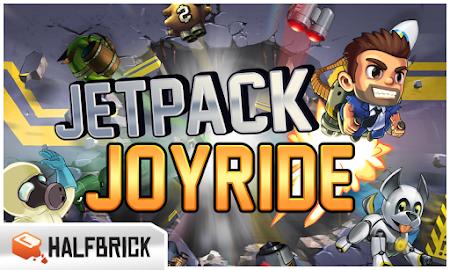 Jetpack Joyride Screenshot 21