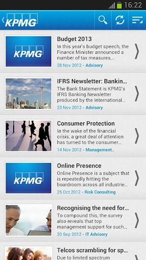商業必備APP下載|KPMG Malta 好玩app不花錢|綠色工廠好玩App