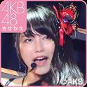 AKB48きせかえ(公式)横山由依-DT2013- icon