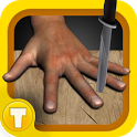 Fingers Vs Knife 3D icon
