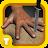 Fingers Vs Knife 3D logo