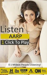 AARP Reader