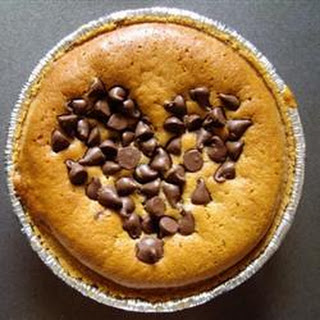 Patricia's Peanut Butter Pie