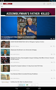 myFOXla KTTV FOX11 Los Angeles - screenshot thumbnail