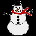 Snowman Invasion logo