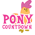 PonyCountdown icon
