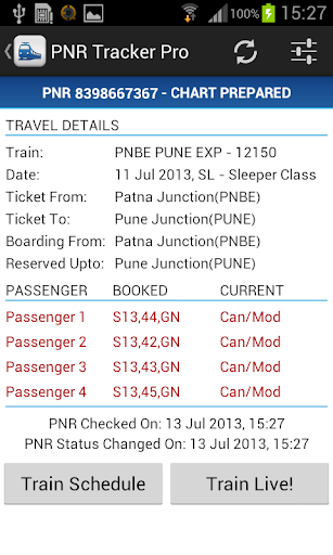 Indian Rail Guide for PC