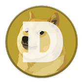 Dogecoin Wallet APK for Bluestacks