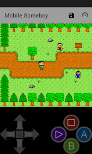 Mobile Gameboy- screenshot thumbnail