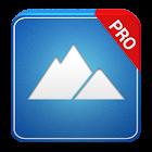 Runtastic Altimeter PRO海拔测量仪软件 icon