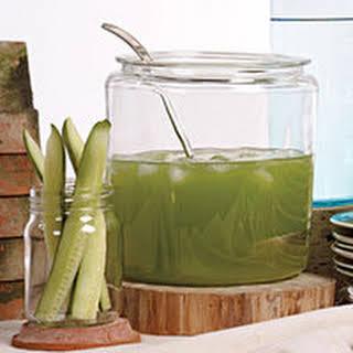 Cucumber Melon Cooler.