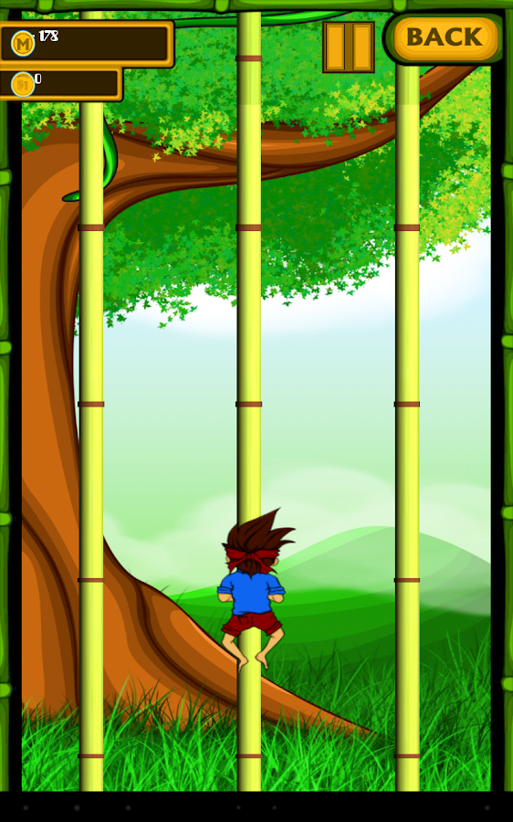 Bamboo Fest - screenshot