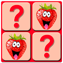 Match up Fruits & Vegetables icon
