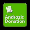 Androzic Donation logo