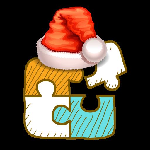 Christmas at Jigsaw Puzzles LOGO-APP點子