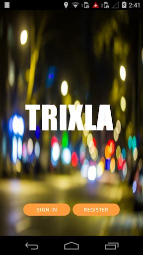 TRIXLA