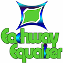 Each-Way Equalizer icon