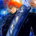 Bleach HD Live Wallpaper icon