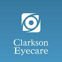 Clarkson Eyecare logo