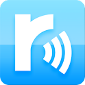 radiko.jp for Android logo
