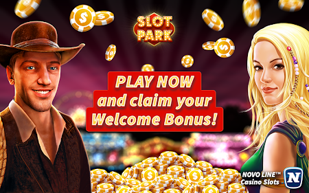 Slotpark - FREE Slots 1.6.3 screenshot 234825